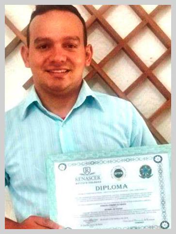 Aluno-Dioniquel-Fernando-da-Fonseca-Instituto-Teologico-Renascer