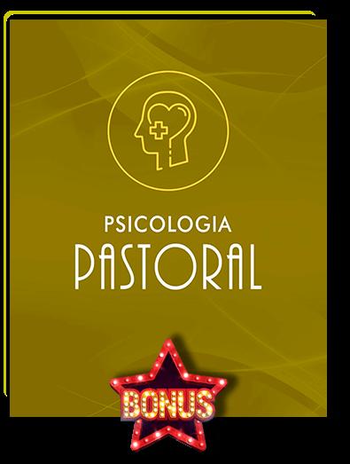 Bônus Curso Psicologia Pastoral Livre