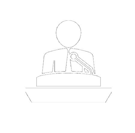 Ícone do Curso Formação Pastoral no Renascer Instituto Teológico